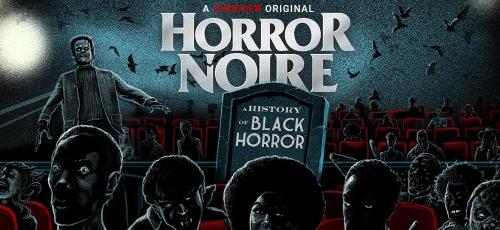 Horror-Noire